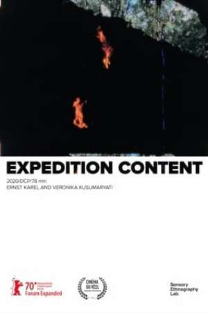 Image Expedition Content