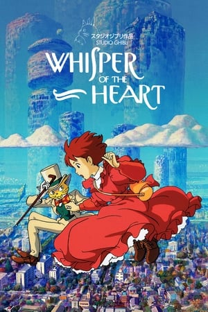 Image Whisper of the Heart