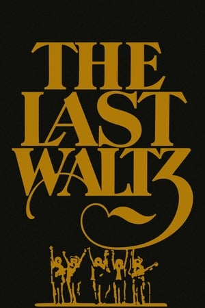 Image The Last Waltz