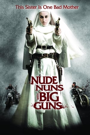 Image Nude Nuns with Big Guns