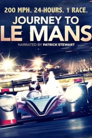 Image Journey to Le Mans