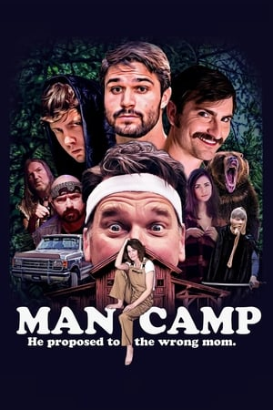 Image Man Camp