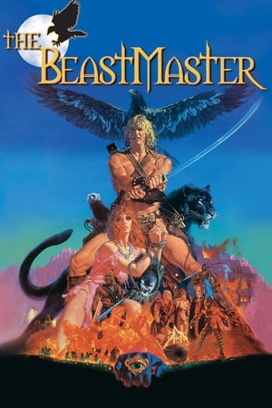 Image The Beastmaster