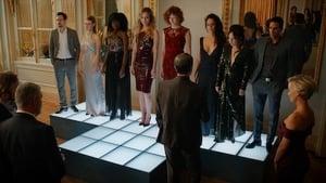 Ver Mujeres de la Noche 1x8 Online
