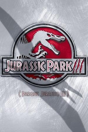 Ver Online Jurassic Park III