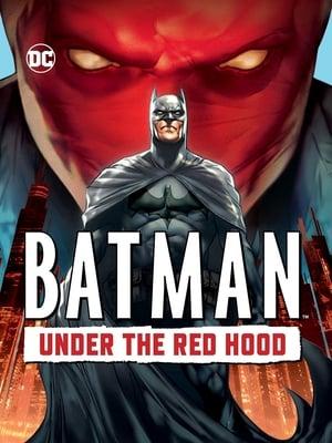 Ver Online Batman: El Misterio de Capucha Roja