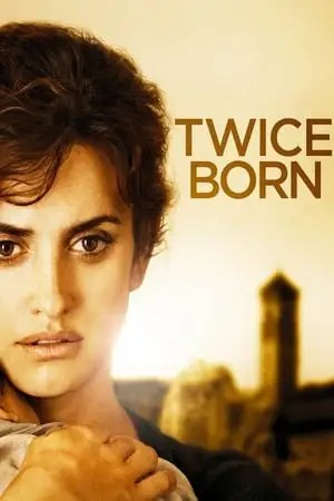 Image Twice Born