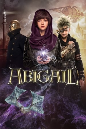 Poster Abigail 2019
