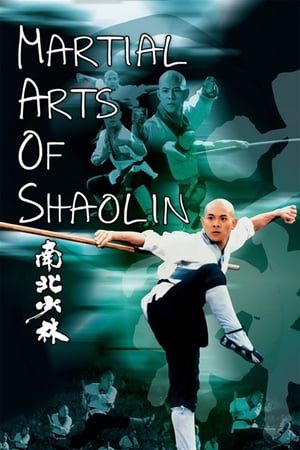 Image Martial Arts of Shaolin