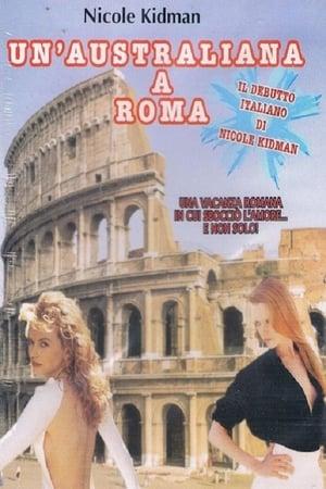 UNE AUSTRALIENNE À ROME