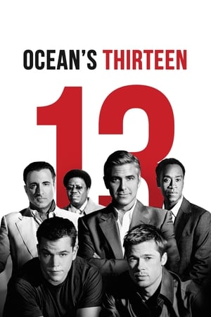 Image Ocean's Thirteen