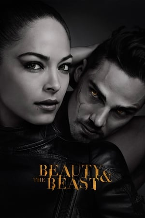 Poster Beauty and the Beast 2012