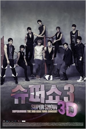 Image Super Junior World Tour - Super Show 3