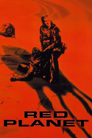 Image Red Planet