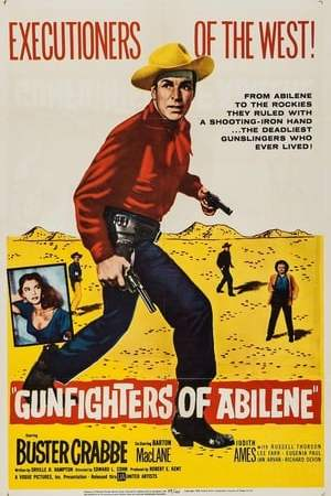 Image Gunfighters of Abilene