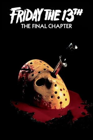 Image Friday the 13th: The Final Chapter