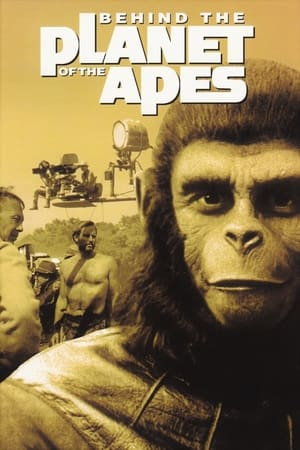 Image Behind the Planet of the Apes