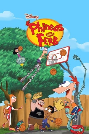 Image Phineas and Ferb