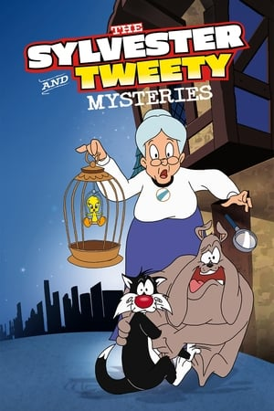 Image The Sylvester & Tweety Mysteries