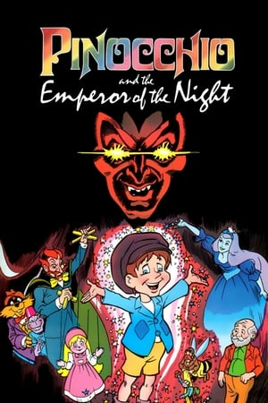 Image Pinocchio and the Emperor of the Night