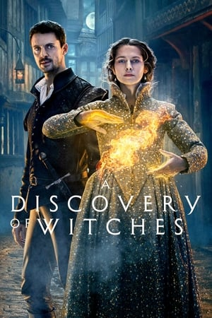Poster A Discovery of Witches 2018