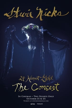 Image Stevie Nicks: Live In Concert The 24 Karat Gold Tour
