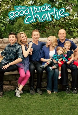 Image Good Luck Charlie