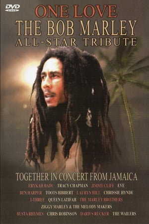 Image One Love - The Bob Marley All-Star Tribute