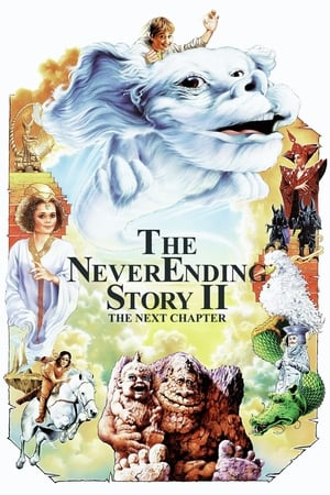 Image The NeverEnding Story II: The Next Chapter