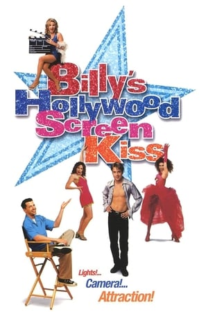 Image Billy's Hollywood Screen Kiss