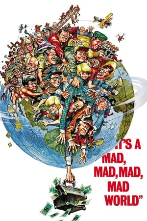 Image It's a Mad, Mad, Mad, Mad World