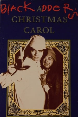 Image Blackadder's Christmas Carol
