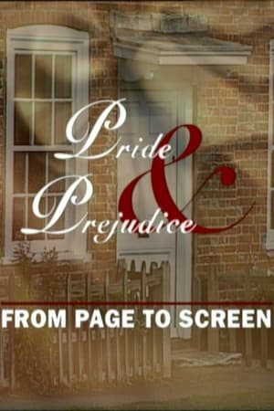 Image Pride and Prejudice: From Page to Screen