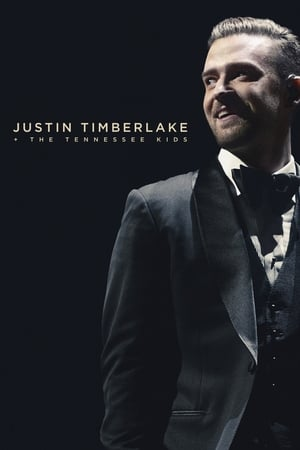 Image Justin Timberlake + The Tennessee Kids