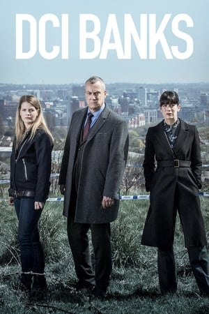 Poster DCI Banks 2011