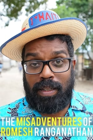 Image The Misadventures of Romesh Ranganathan