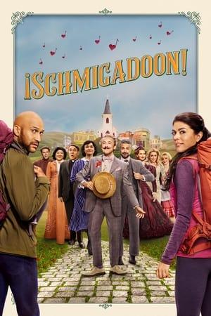 Schmigadoon! 1x1 poster