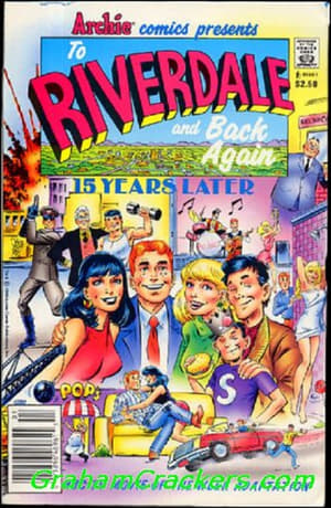 Poster Archie: To Riverdale and Back Again 1990