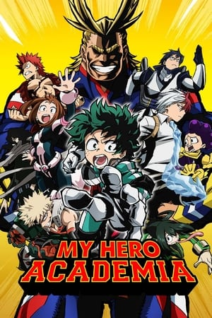 Image My Hero Academia