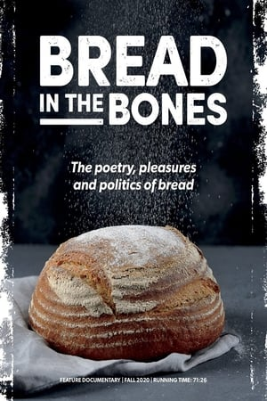 Image Bread in the Bones