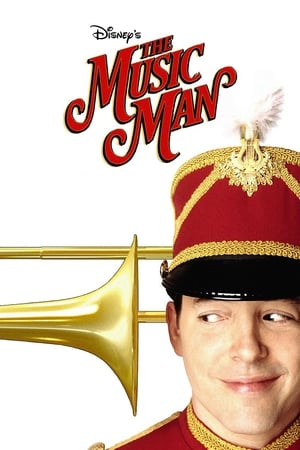 Image The Music Man