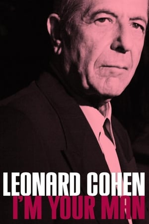Image Leonard Cohen: I'm Your Man