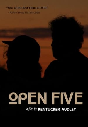Image Open Five
