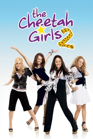 Image The Cheetah Girls 2