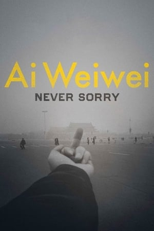 Image Ai Weiwei: Never Sorry