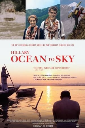 Image Hillary: Ocean to Sky
