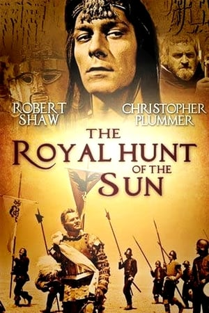Image The Royal Hunt of the Sun
