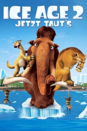 Image Ice Age 2 - Jetzt taut's