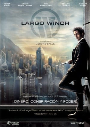 Image Largo Winch