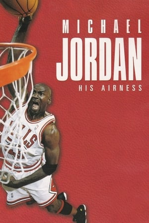 Image Michael Jordan: His Airness